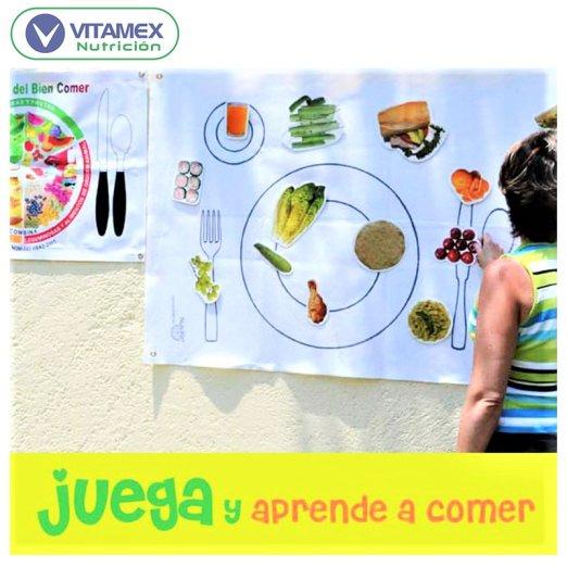 - JUEGA Y APRENDE MANTEL