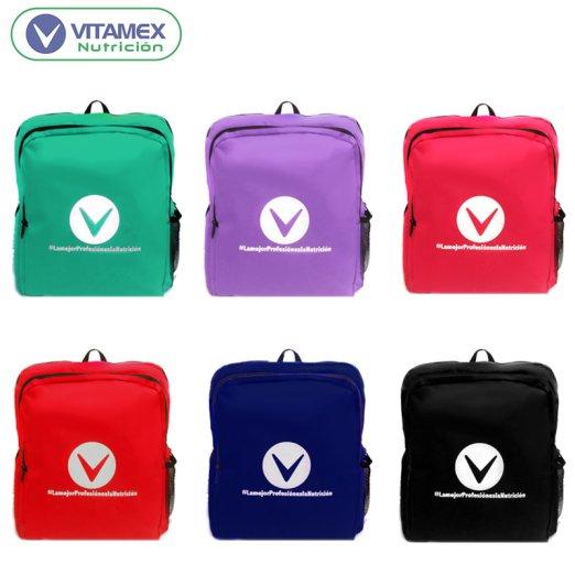 mochilas colores nuevos