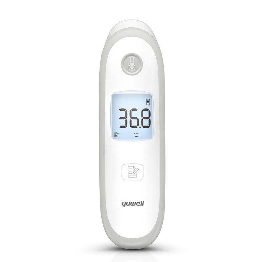Termometro Infrarrojo Yuwell Yt 2 Vitamex Preparate y prepara tu empresa o negocio para el regreso a la nueva normalidad con los termómetros infrarrojos yuwell,de calidad certificada. termometro infrarrojo yuwell yt 2
