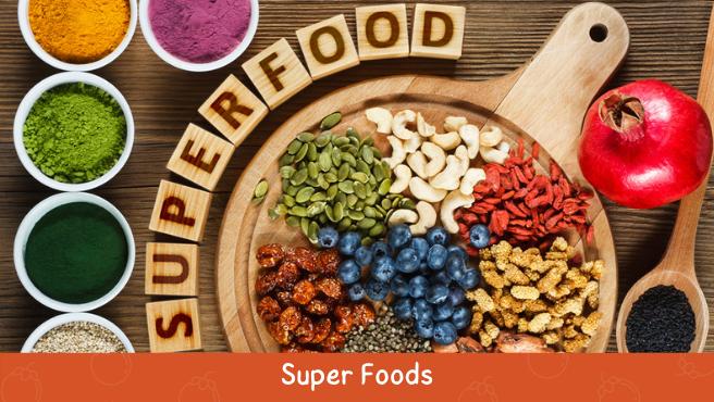 Super-food