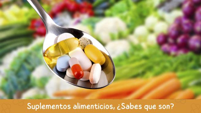 Suplementos-alimenticios