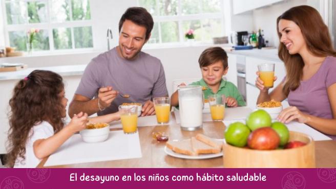 El-desayuno-en-los-ninos-como-habito-saludable